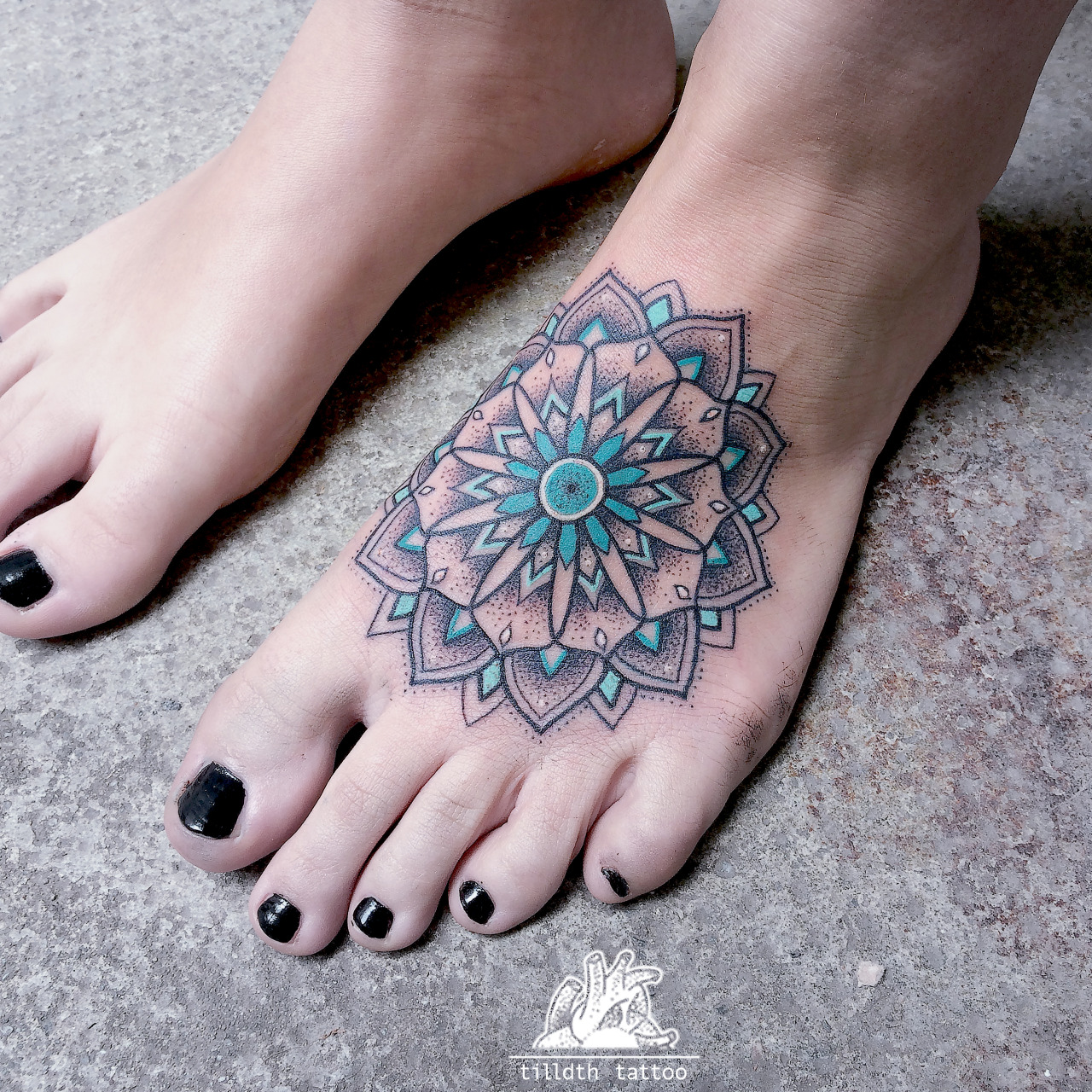 Tilldth Tattoo - the vandallist (29)