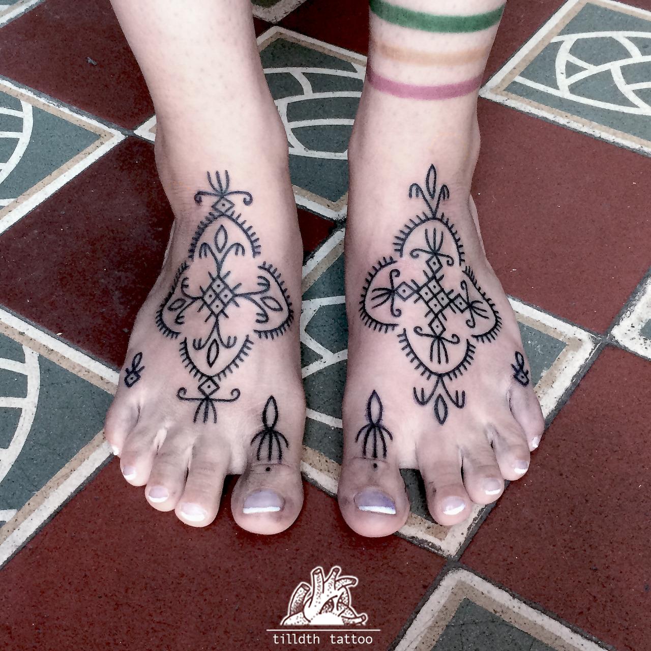 Tilldth Tattoo - the vandallist (5)
