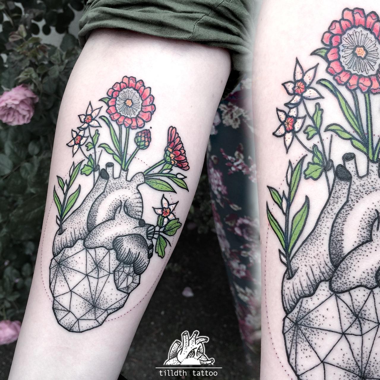 Tilldth Tattoo - the vandallist (6)