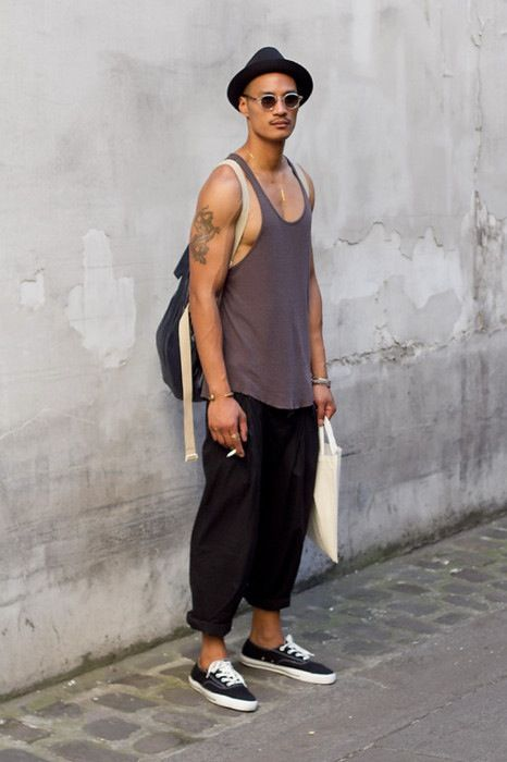 Well Dressed Vandals Paolo Roldan - the vandallist (12)