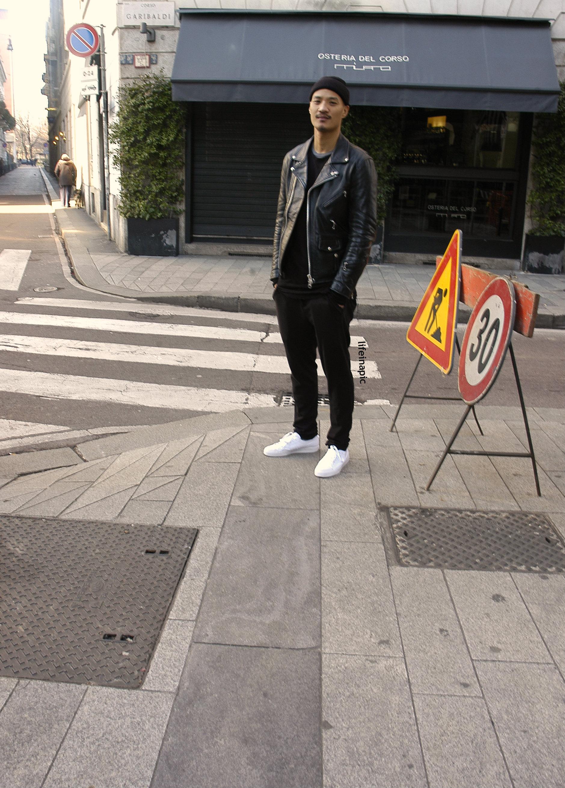 Well Dressed Vandals Paolo Roldan - the vandallist (2)