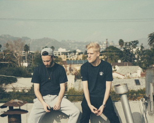 Flight Facilities featuring Owl Eyes – Heart Attack (Snakehips Remix)
