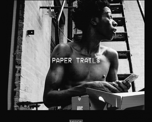 """Joey Bada$$ – """"Paper Trail$"""" (Official Music Video)"""