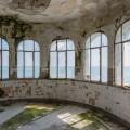 Abandoned, yet fascinating Casino Constanta, Romania - the vandallist (1)