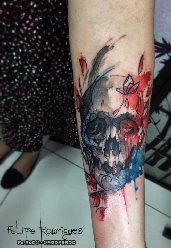 Felipe Rodriguez, tattoo artist - the vandallist (1)