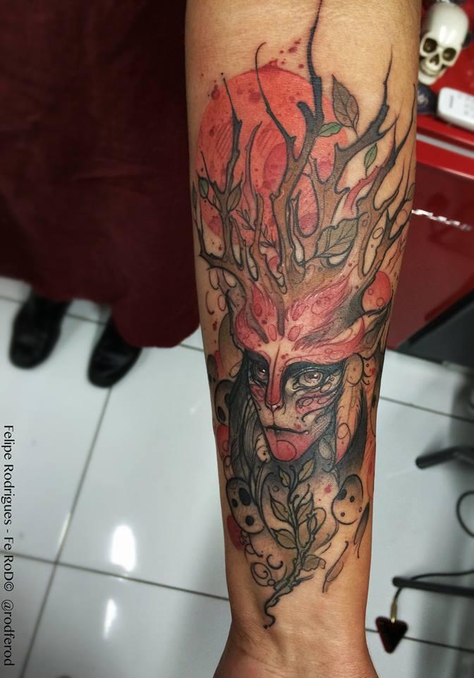 Felipe Rodriguez, tattoo artist - the vandallist (29)