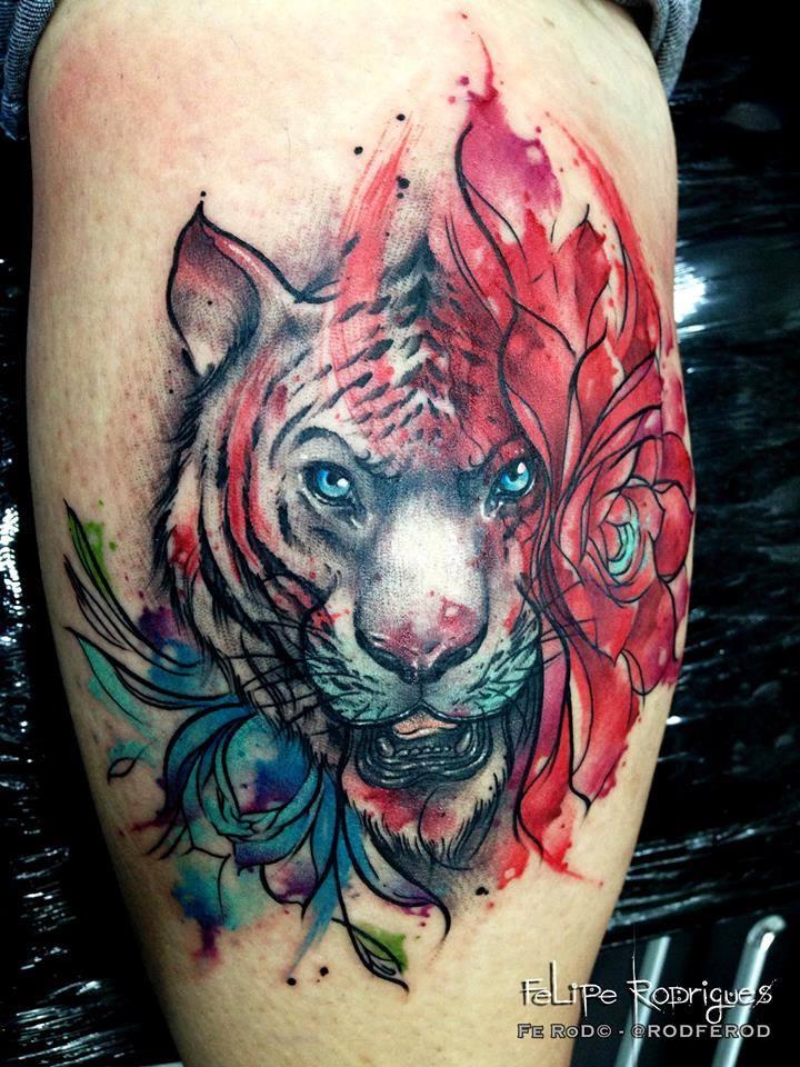 Felipe Rodriguez, tattoo artist - the vandallist (31)
