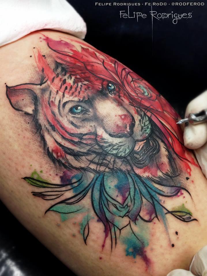 Felipe Rodriguez, tattoo artist - the vandallist (40)