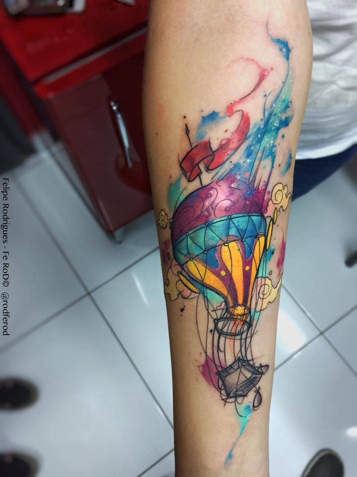 Felipe Rodriguez, tattoo artist - the vandallist (45)