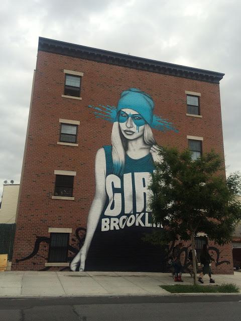 FinDAC B-Girl in Brooklyn, NYC - THE VANDALLIST (1)
