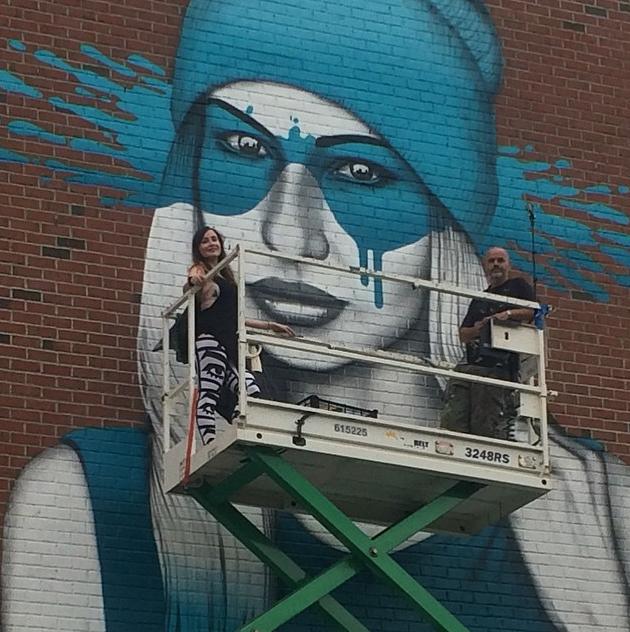 FinDAC B-Girl in Brooklyn, NYC - THE VANDALLIST 2 (2)