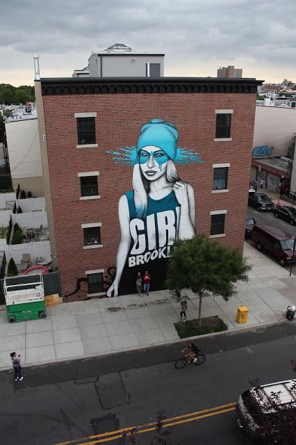 FinDAC B-Girl in Brooklyn, NYC - THE VANDALLIST (3)
