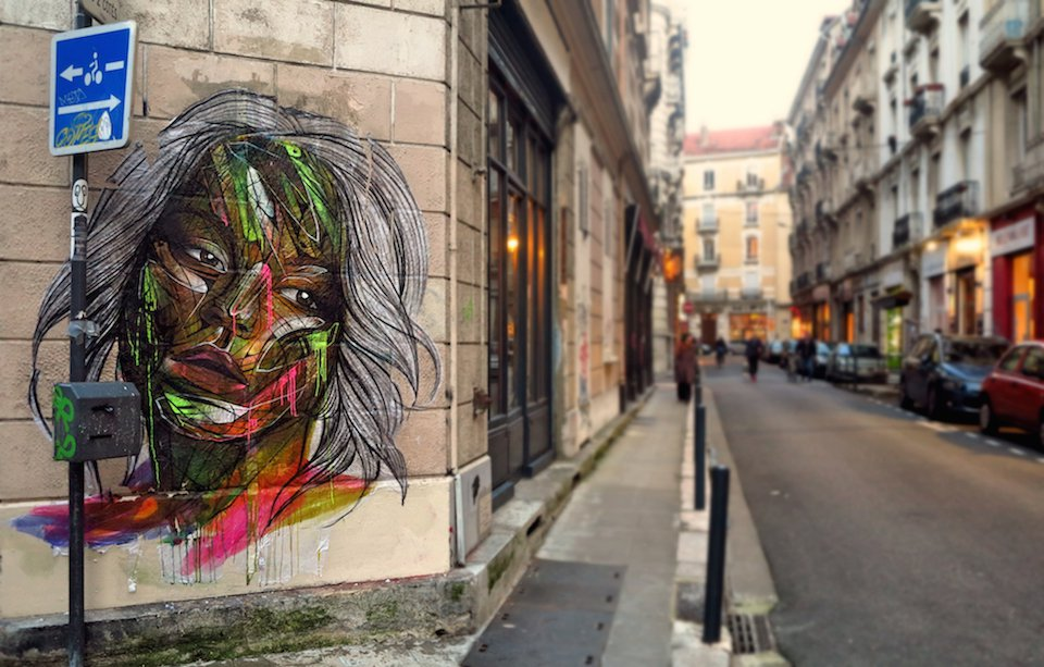 Hopare – In Les 2 Alpes and Grenoble in France - the vandallist (1)