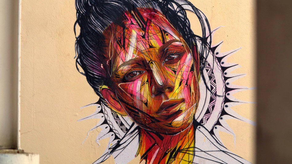 Hopare – In Les 2 Alpes and Grenoble in France - the vandallist (2)