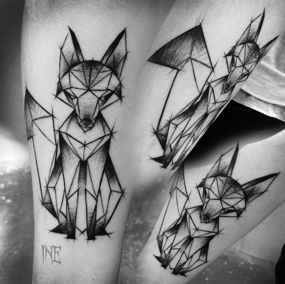 Inez Janiak, tattoo artist - the vandallist (11)