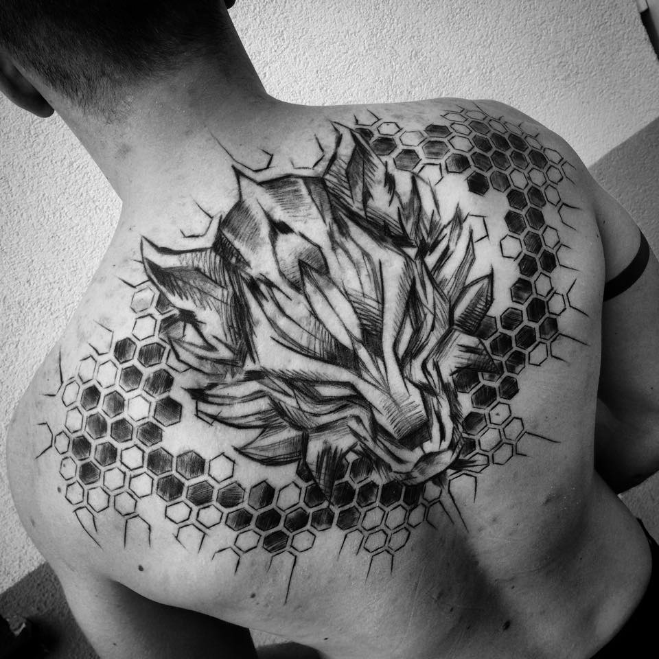 Inez Janiak, tattoo artist - the vandallist (13)