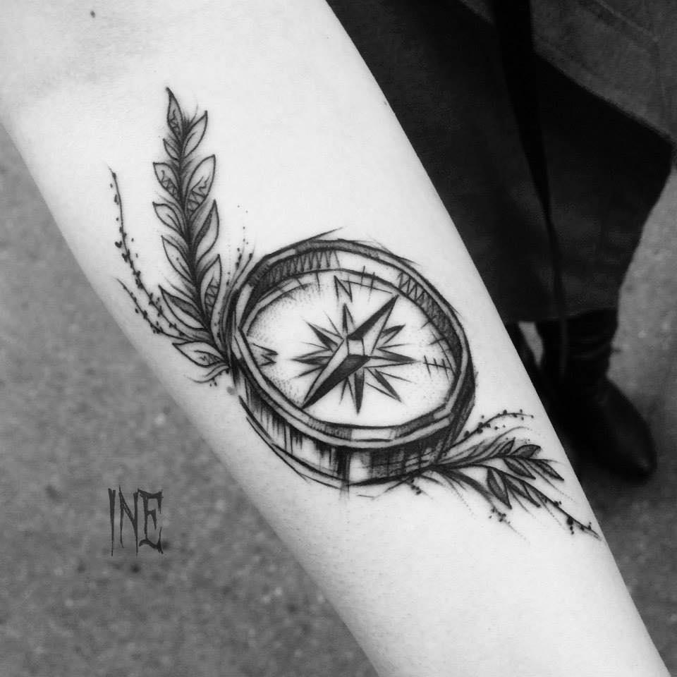 Inez Janiak, tattoo artist - the vandallist (17)
