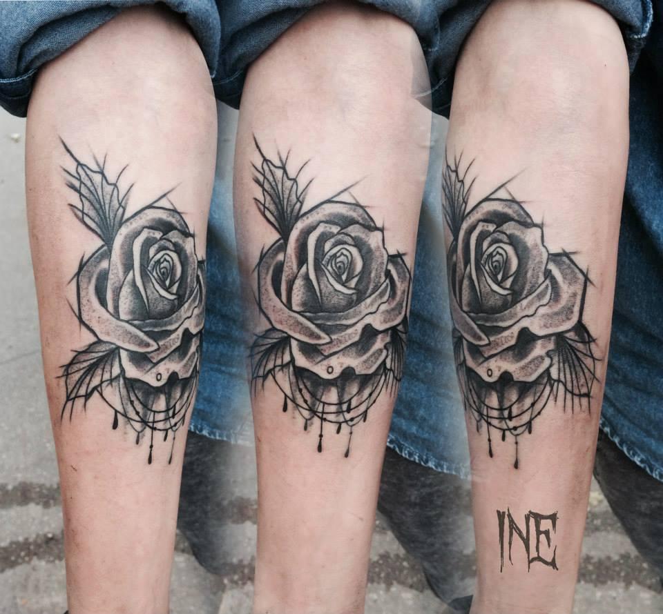 Inez Janiak, tattoo artist - the vandallist (20)