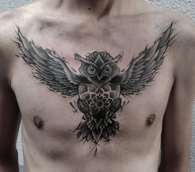 Inez Janiak, tattoo artist - the vandallist (5)