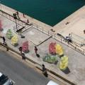 Leon Keer's 3d Street Art At Malta Streetart Festival - the vandallist (1)