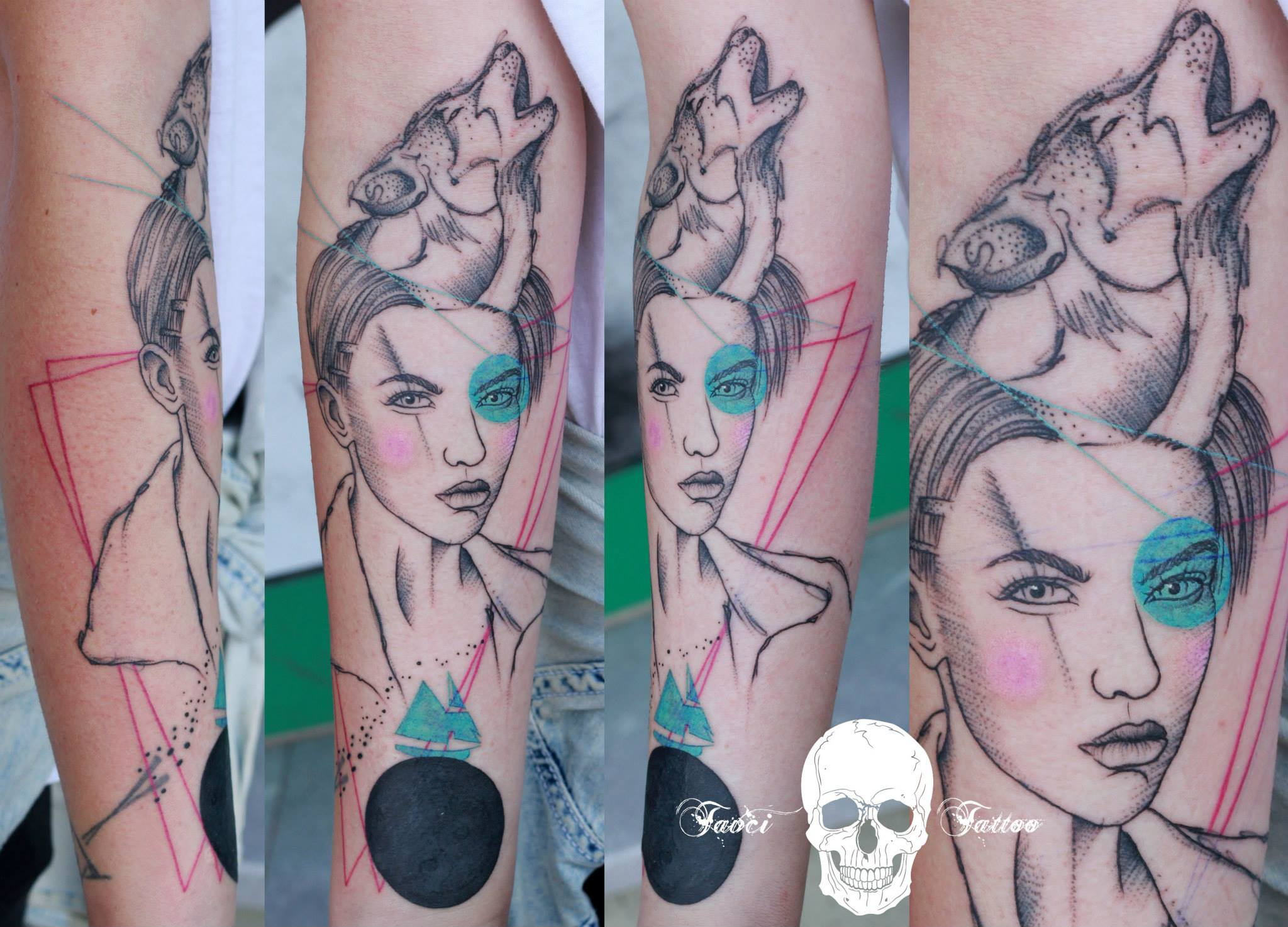 Simona Borstnar, tattoo artist - the vandallist (12)