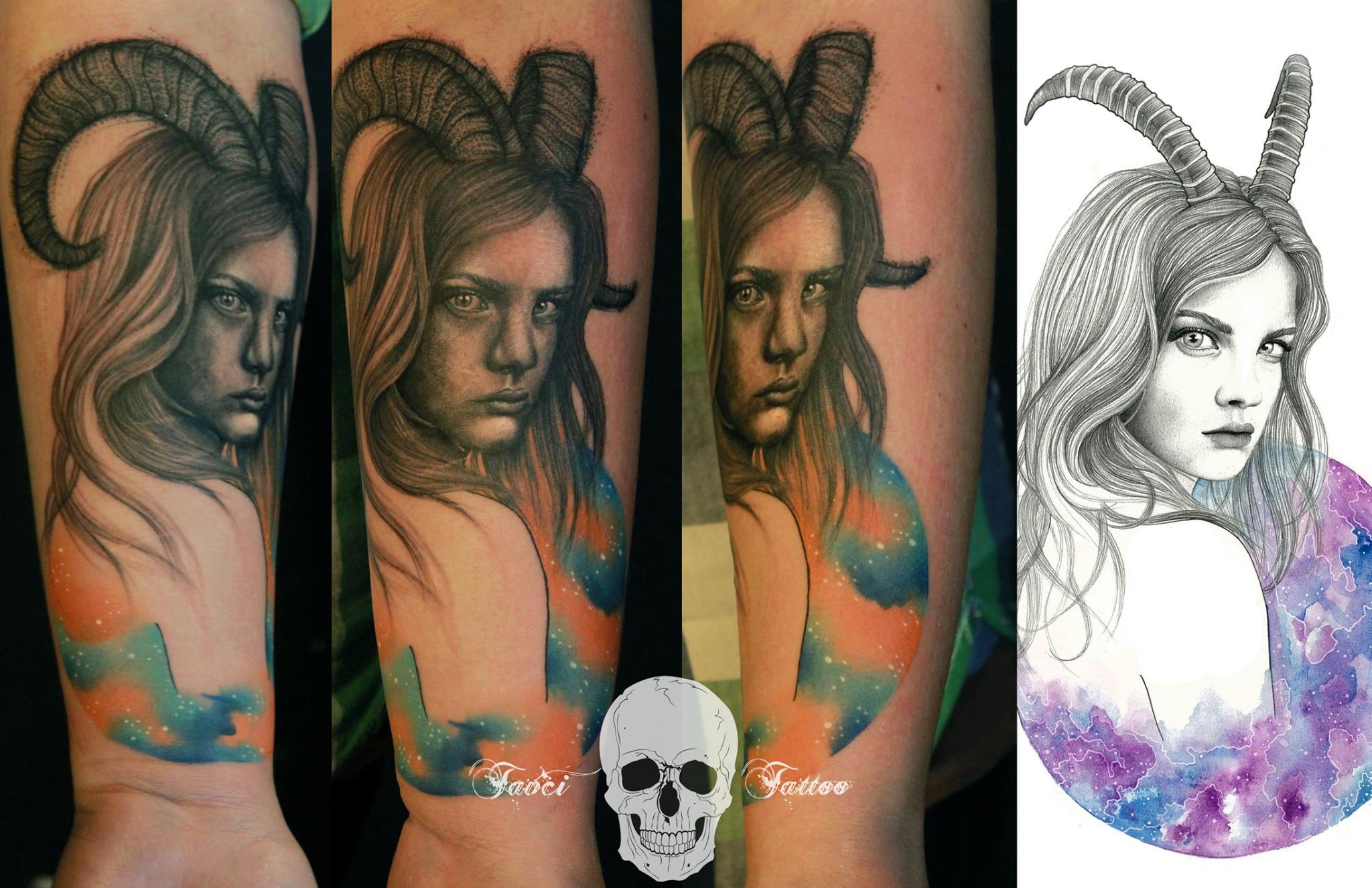 Simona Borstnar, tattoo artist - the vandallist (25)