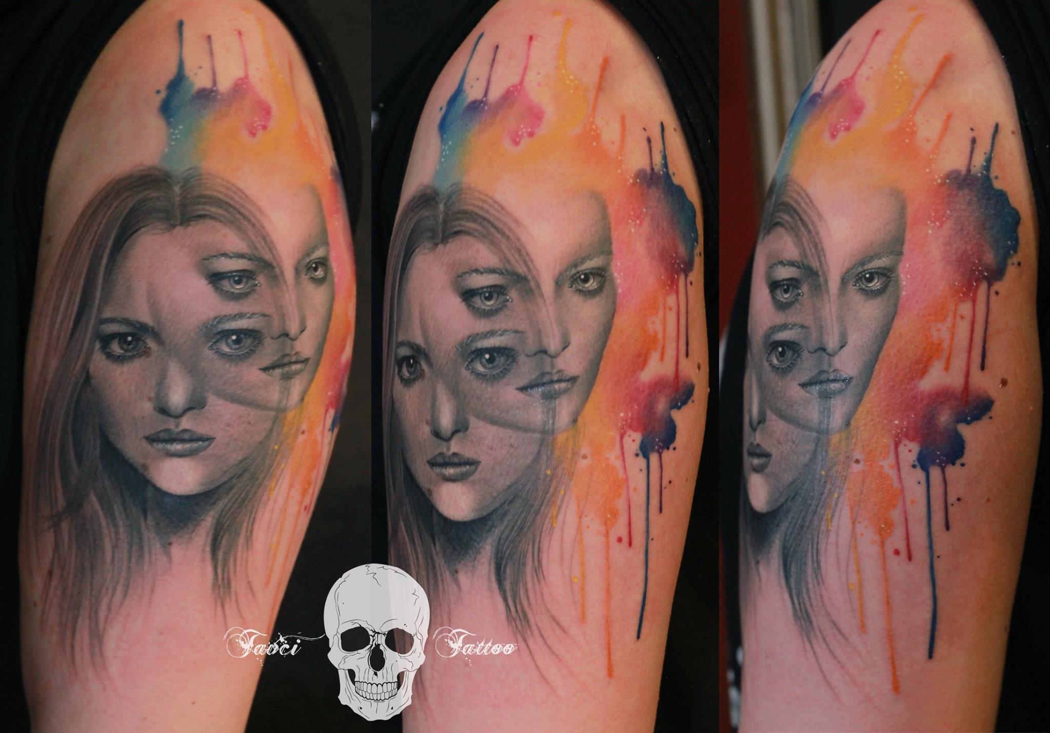 Simona Borstnar, tattoo artist - the vandallist (3)
