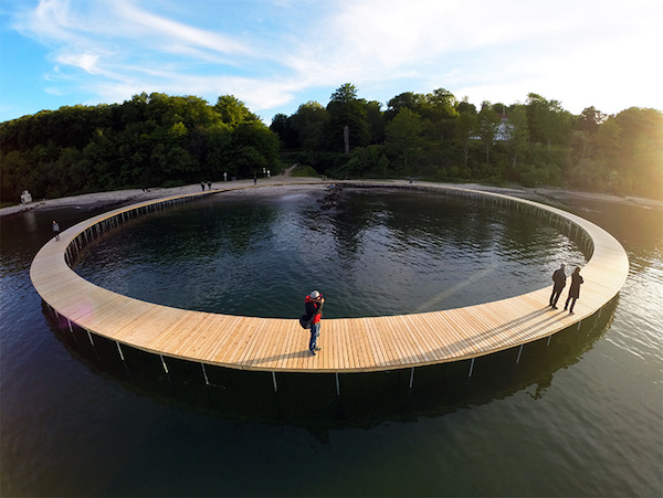 This Circular Structure Lets you See Astonishing Panoramic Views - the vandallist (2)