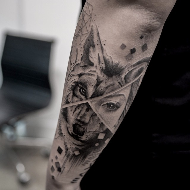 Balazs Bercsenyi, tattoo artist - the vandallist (4)