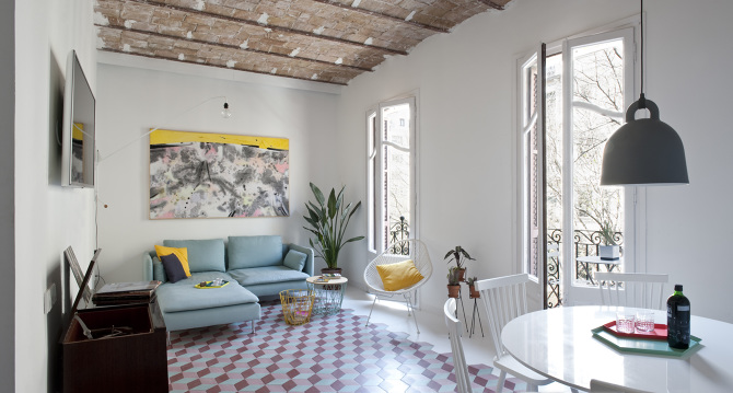 Contemporary apartment in Art Nouveau building by CaSA and Margherita Serboli - the vandallist (20)