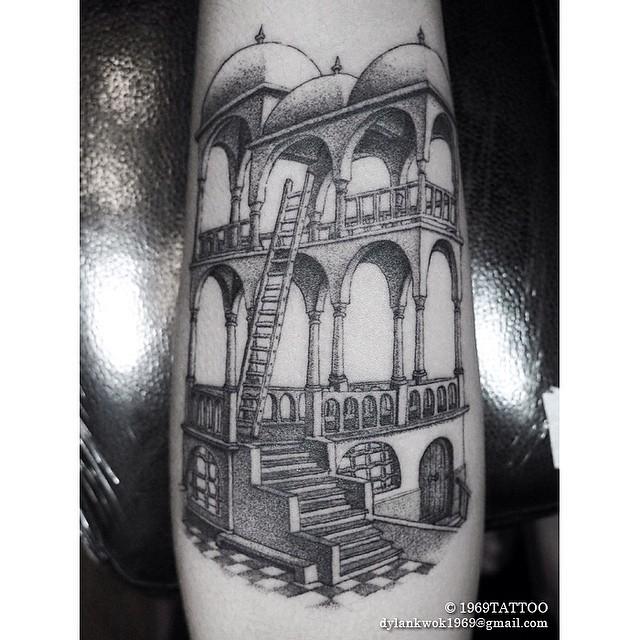 Dylan Kwok - tattoo artist - the vandallist (13)