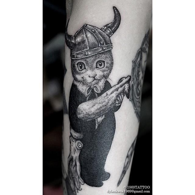 Dylan Kwok - tattoo artist - the vandallist (3)