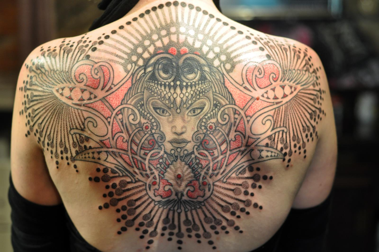 Mich Beck, tattoo artist - the vandallist (3)