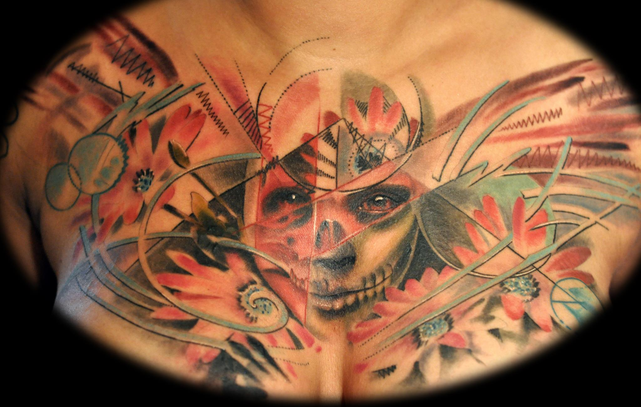 Mich Beck, tattoo artist - the vandallist (4)