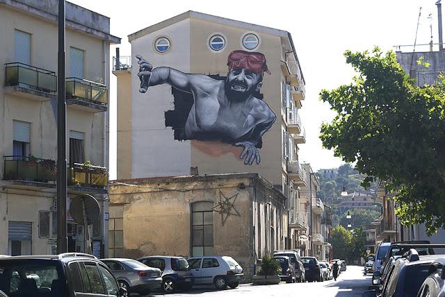 The Mediterranean Tunnel by MTO in Malta & Italy - the vandallist (3)