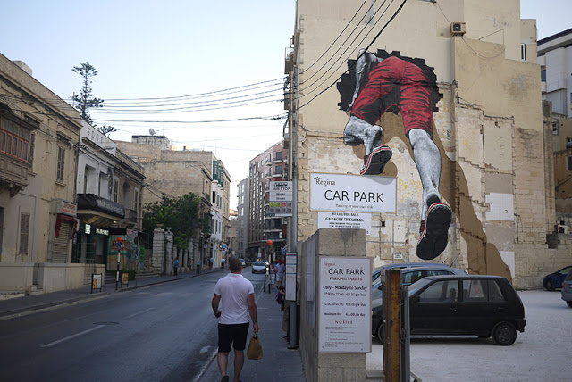 The Mediterranean Tunnel by MTO in Malta & Italy - the vandallist (5)