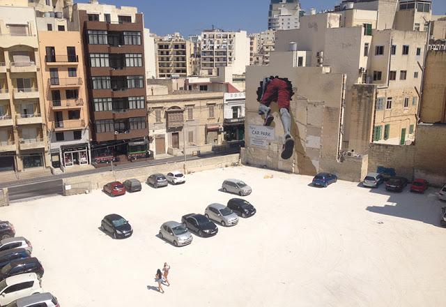 The Mediterranean Tunnel by MTO in Malta & Italy - the vandallist (6)