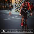 VANDAL PROFILE Victoras Astafei