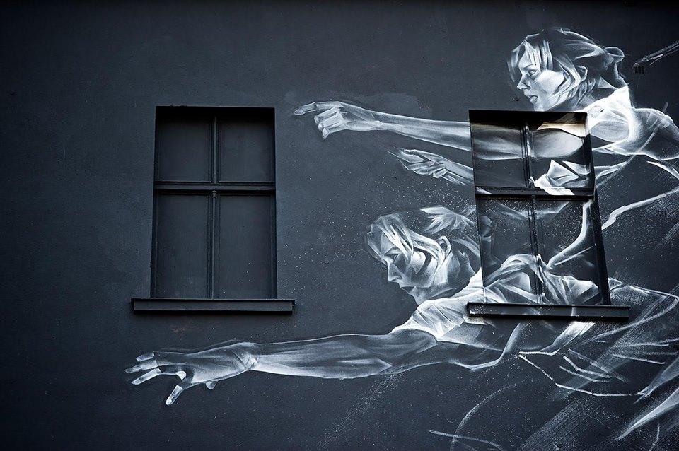 AARON LI HILL – RISE AND FALL (BERLIN) - the vandallist (1)