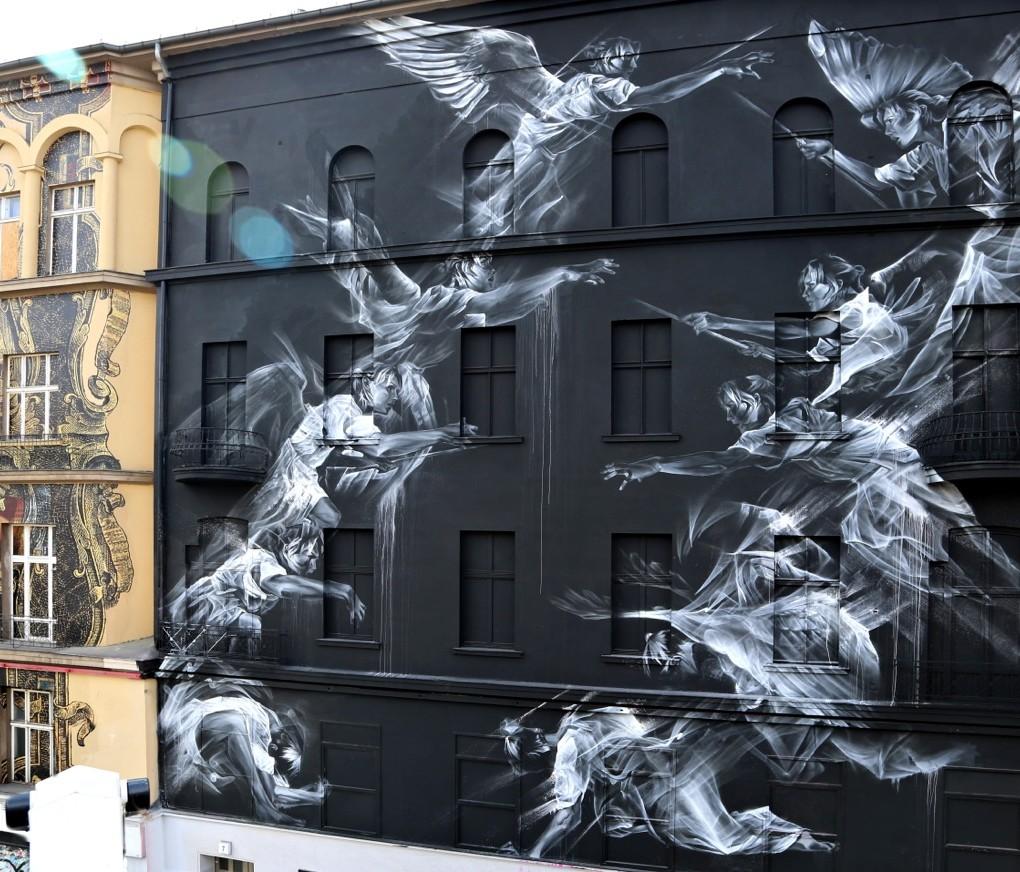 AARON LI HILL – RISE AND FALL (BERLIN) - the vandallist (2)