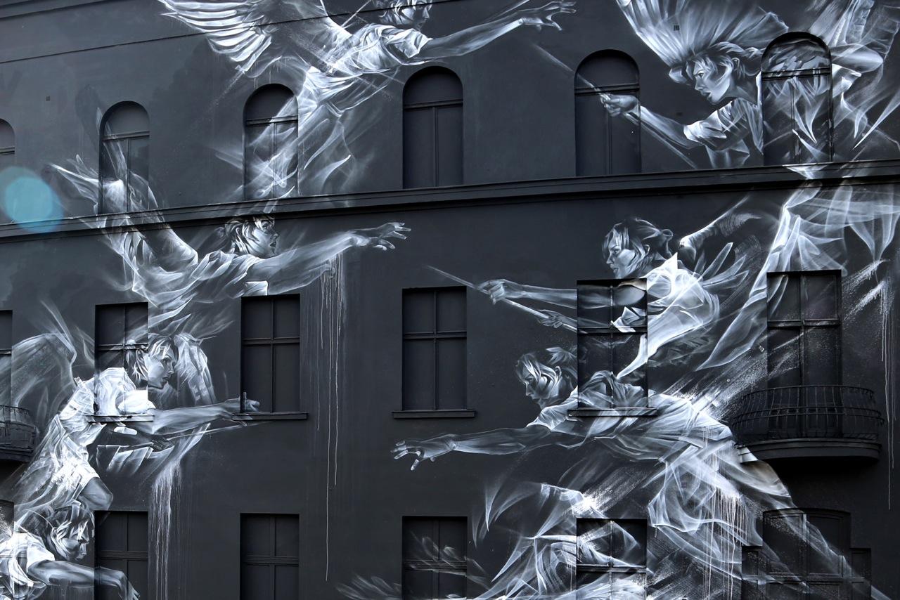 AARON LI HILL – RISE AND FALL (BERLIN) - the vandallist (5)