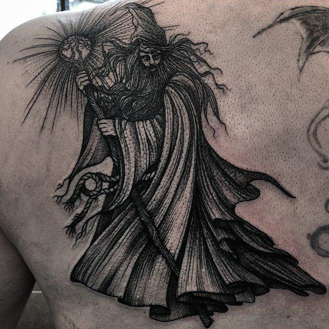 Kelly Violet, tattoo artist - the vandallist (14)