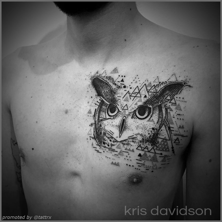 Kris Davidson, tattoo artist - the vandallist (8)