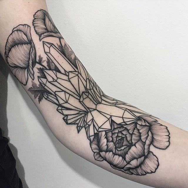 Sasha Masiuk, tattoo artist - the vandallist (3)
