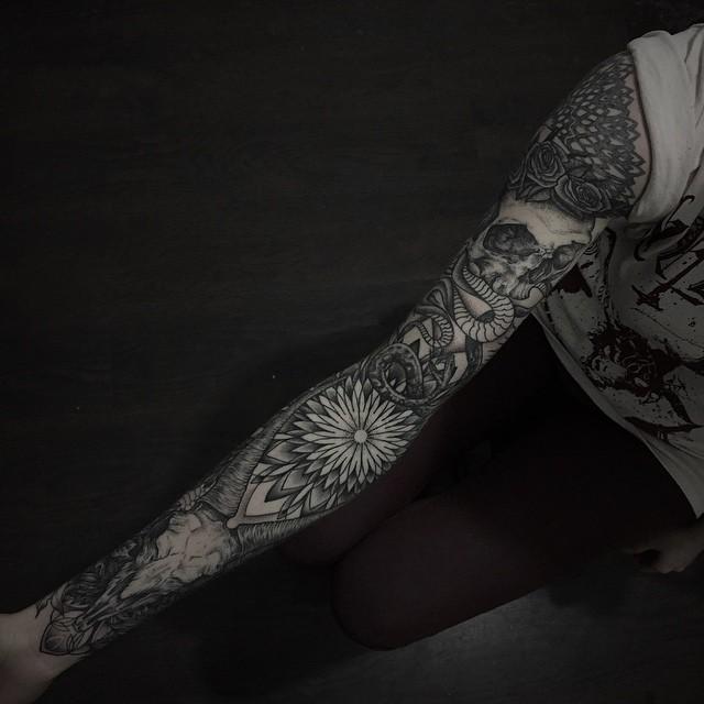Sasha Masiuk, tattoo artist - the vandallist (8)