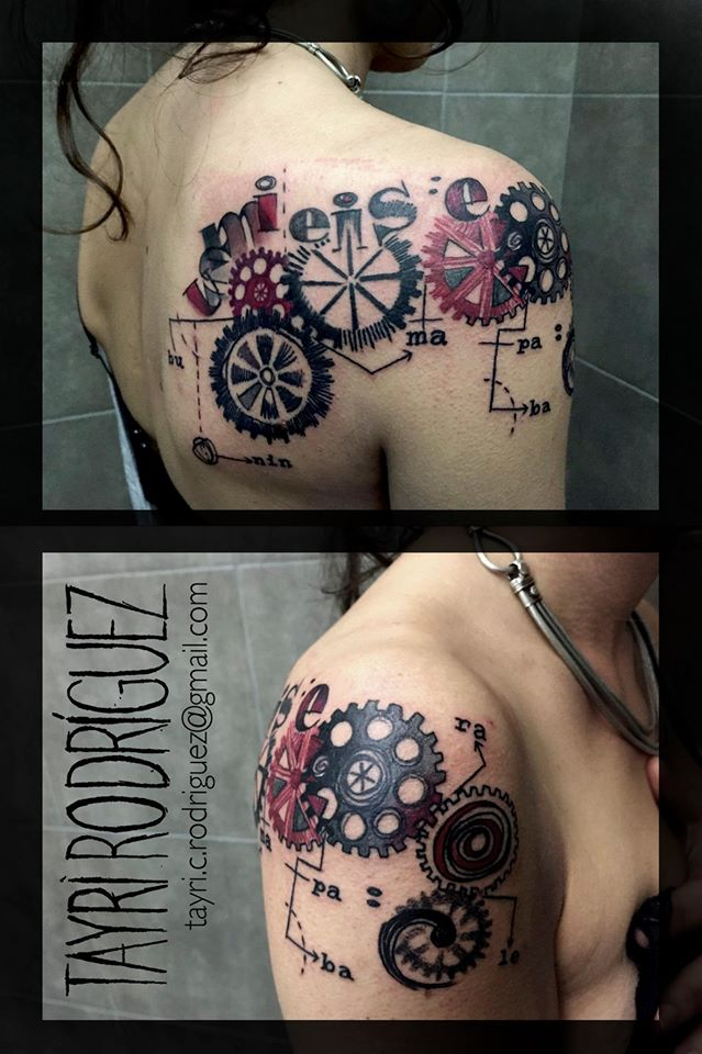 TAYRI Rodríguez, tatttoo artist - the vandallist (3)