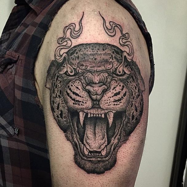best website 2d56e 4c92d Thomas Bates Tattoo Artist The VandalList