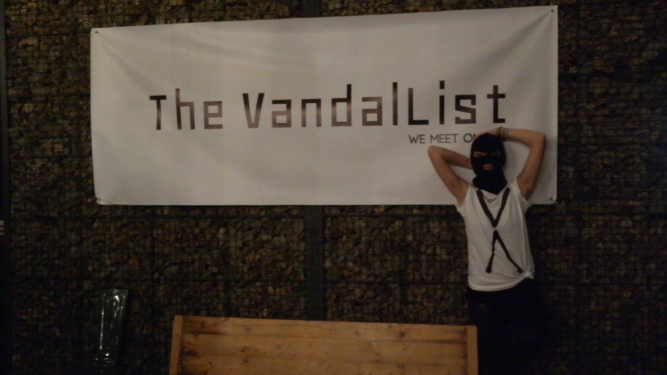 Vsound  Launch Party - the vandallist (17)