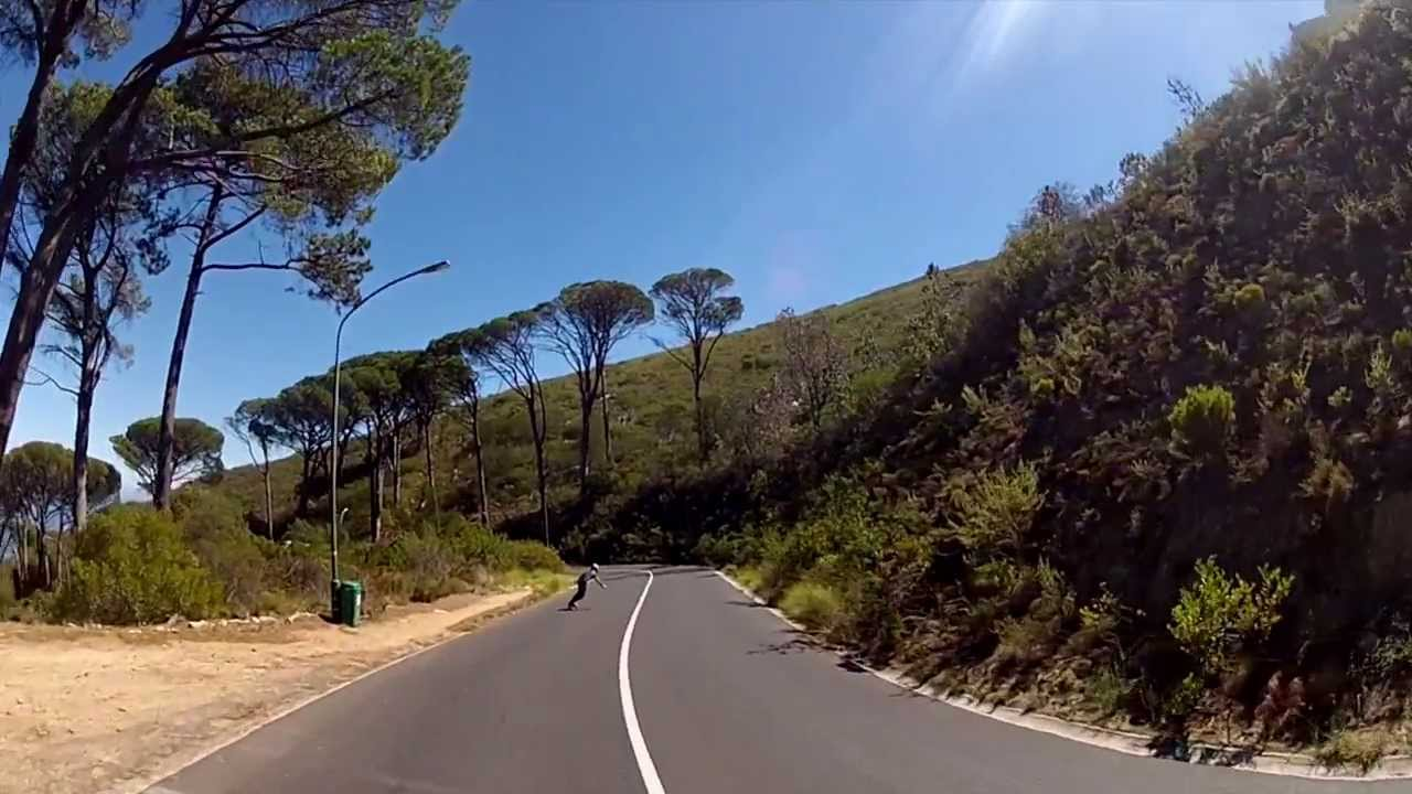 Downhill Collision - Matthew Macdonald - the vandallist (2)