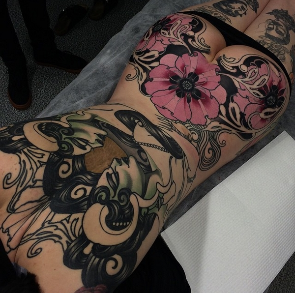 emily rose tattoo instagram - photo #27